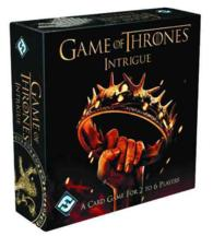 Game of Thrones : Westeros Intrigue (Game of Thrones) (GMC CRDS)