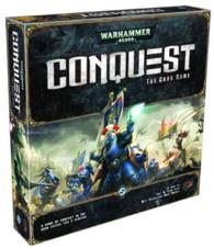 Warhammer 40k Conquest : The Card Game (Warhammer 40k Conquest) (GMC CRDS)
