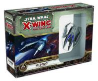 Star Wars X-wing Miniatures - Ig-2000 Expansion Pack (Star Wars) (GMC CRDS)
