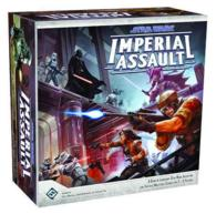 Star Wars - Imperial Assault (Star Wars) (BRDGM)