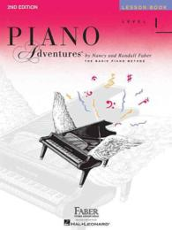 Piano Adventures - Level 1 : Lesson Book