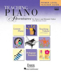 Teaching Piano Adventures (Piano Adventures) (SPI HAR/DV)