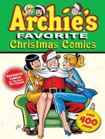 Archie's Favorite Christmas Comics (Archie's Favorite Comics)