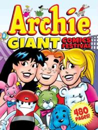 Archie Giant Comics Festival (Archie Giant Comics Digests)