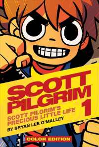 Scott Pilgrim 1 : Precious Little Life (Scott Pilgrim)