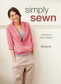 Simply Sewn : Clothes for Every Season
