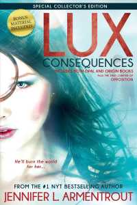 Consequences : Opal and Origin (Lux) (SPL COL)