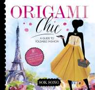 Origami Chic : A Guide to Foldable Fashion