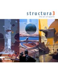 Structura 3 : The Art of Sparth