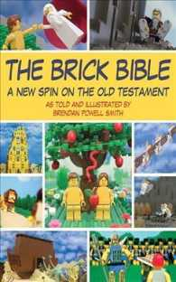 The Brick Bible (2-Volume Set) : The Complete Set <2 vols.> (2 vols.) (BOX PCK HA)