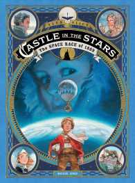 Castle in the Stars 1 : The Space Race of 1869 (Castle in the Stars)