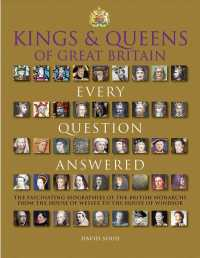 Kings & Queens of Great Britain : Every Question Answered
