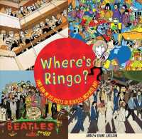 Where's Ringo? : Find Him in 20 Pieces of Beatles-inspired Art
