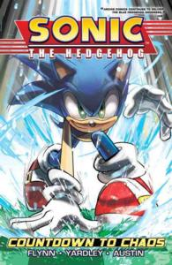 Sonic the Hedgehog 1 : Countdown to Chaos (Sonic the Hedgehog)