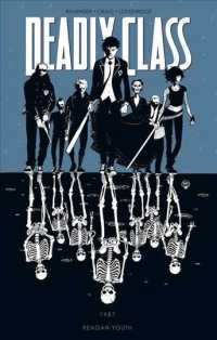 Deadly Class 1 : Reagan Youth (Deadly Class)