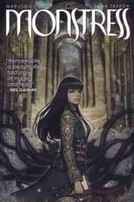 Monstress Vol 01Kinokuniya Exclusive cover