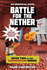 Battle for the Nether (Gameknight999)