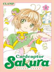 Cardcaptor Sakura Clear Card 2 (Cardcaptor Sakura: Clear Card)