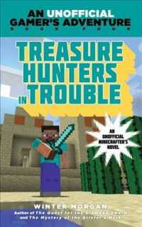 Treasure Hunters in Trouble (Minecraft Gamer's Adventure)