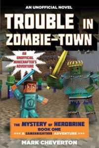 Trouble in Zombie-Town 1 (Gameknight999)