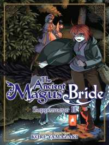 The Ancient Magus Bride 2 (Ancient Magus' Bride) (Supplement)