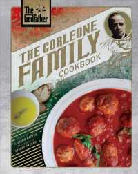 The Godfather : The Corleone Family Cookbook
