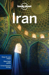 Lonely Planet Iran (Lonely Planet Iran) (6TH)