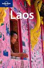 Lonely Planet Laos (Lonely Planet Laos) (7TH)