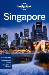 Lonely Planet Singapore City Guide (Lonely Planet Singapore) (9TH)