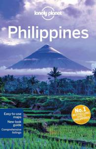 Lonely Planet Philippines (Lonely Planet Philippines) (11TH)