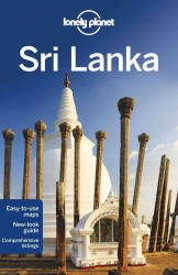Lonely Planet Sri Lanka (Lonely Planet Sri Lanka) (12TH)