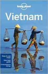 Lonely Planet Country Guide Vietnam (Lonely Planet Vietnam) (11TH)