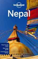Lonely Planet Nepal (Lonely Planet Nepal) (9TH)