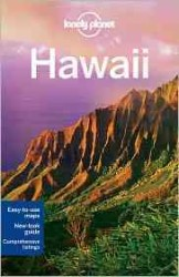 Lonely Planet Regional Guide Hawaii (Lonely Planet Hawaii) (10TH)