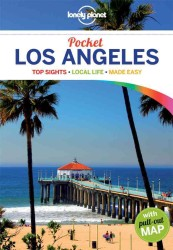 Lonely Planet Pocket Los Angeles (Lonely Planet. Pocket Los Angeles) (3RD)