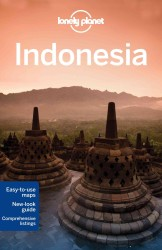 Lonely Planet Indonesia (Lonely Planet Indonesia) (10TH)