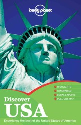 Lonely Planet Discover USA (Lonely Planet Discover)