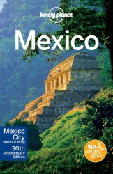 Lonely Planet Mexico (Lonely Planet Mexico) (13TH)