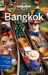 Lonely Planet Bangkok (Lonely Planet Bangkok) (10TH)