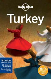 Lonely Planet Turkey (Lonely Planet Turkey) (13TH)