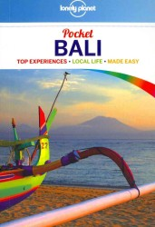 Lonely Planet Bali (Lonely Planet Pocket Bali) (3 POC)