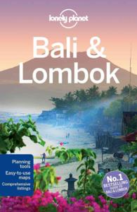 Lonely Planet Bali and Lombok (Lonely Planet Bali and Lombok) (14TH)