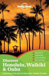 Lonely Planet Discover Honolulu, Waikiki & Oahu (Lonely Planet Discover)