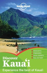 Lonely Planet Discover Kauai (Lonely Planet Discover Kauai)