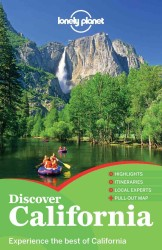 Lonely Planet Discover California (Lonely Planet Discover California) (2ND)