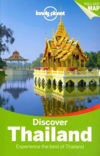 Lonely Planet Discover Thailand (Lonely Planet Discover Thailand) (3 FOL PAP/)