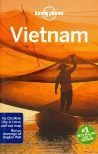 Lonely Planet Vietnam (Lonely Planet Vietnam) (12 FOL PAP)