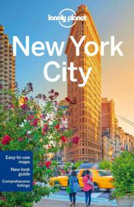 Lonely Planet New York City (Lonely Planet New York City) (9 FOL PAP/)