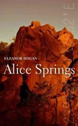 Alice Springs (Cities)