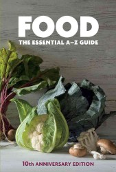 Food : The Essential A-Z Guide